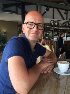 Jan-Boudewijn Bunt @ Sjoerd op Ameland
